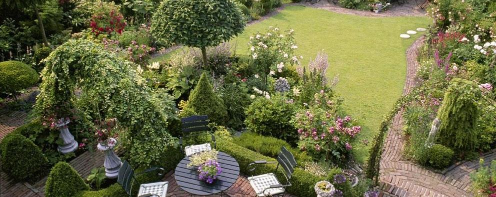 Gartengestaltung Dresden, grünkonzept göpfert: garten- und landschaftsgestaltung, Design ideen